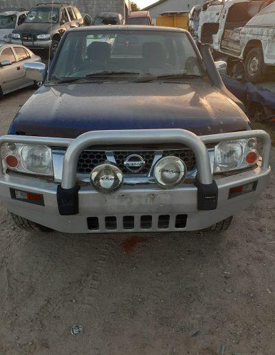 Used Nissan Nivara