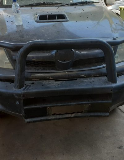 Used Auto Parts For Toyota