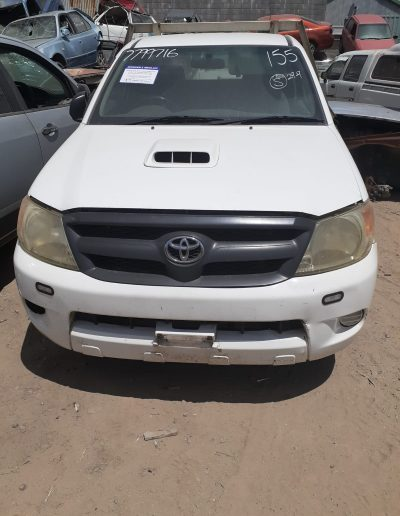 Used toyota ute for sale